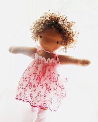 Willa dance