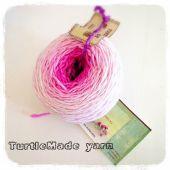 TurtleMade yarn